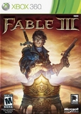 Fable III (Xbox 360)